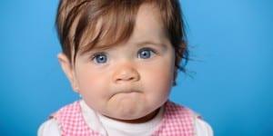 Kleinkinder, die wenig reden (Foto: Thinkstock, Symbolfoto)