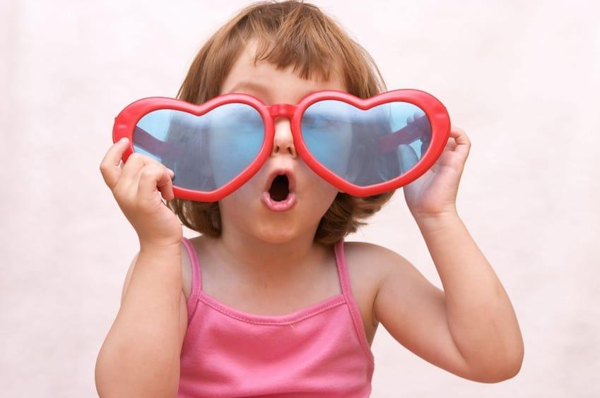 Augenerkrankungen bei Kindern