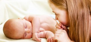 Das zweite Kind - warten auf ein Geschwisterchen (© Thinkstock)