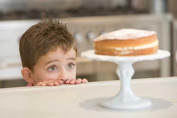 Diabetes Typ 1 und 2 bei Kindern