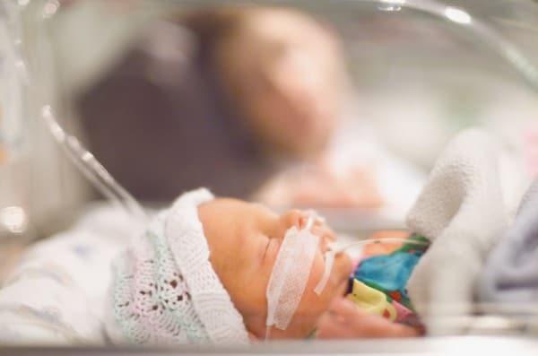 Neue Standards für Frühchen für Kliniken schwer umzusetzen (© panthermedia.net Steve Lovegrove)