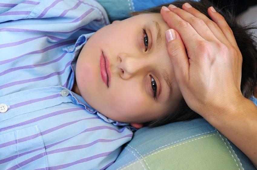 Virusgrippe und grippaler Infekt