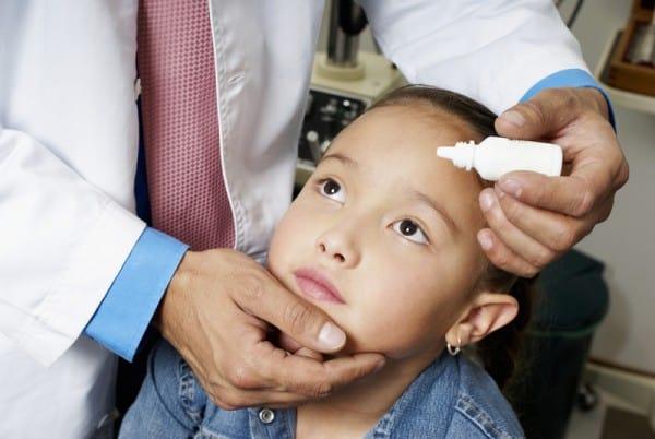Allergiebeschwerden behandeln