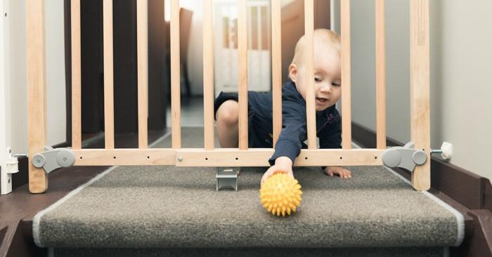kindersichere wohnung so sch tzt du dein kind vor unf llen. Black Bedroom Furniture Sets. Home Design Ideas