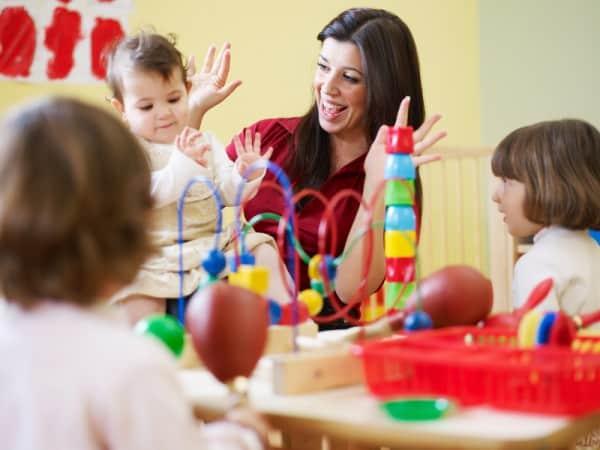 Gebührenchaos bei Kindergärten