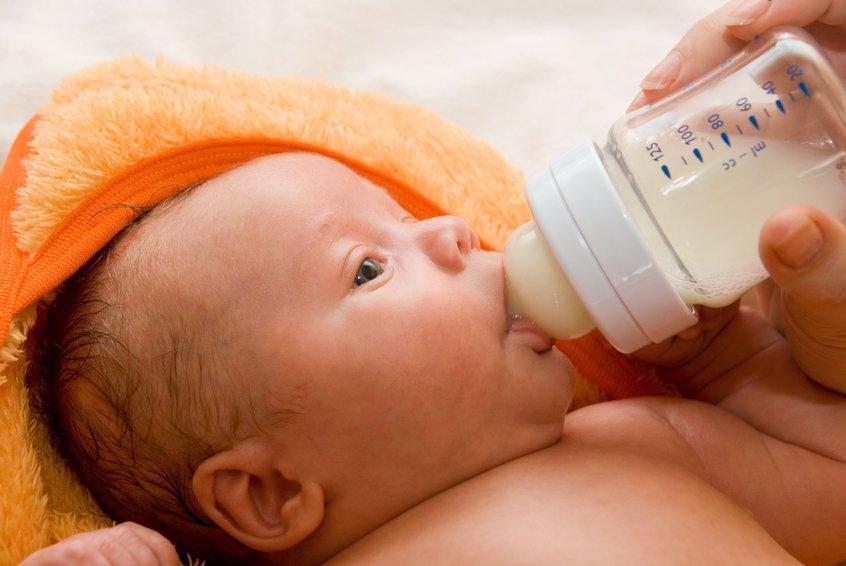 Neues über Milchpulver