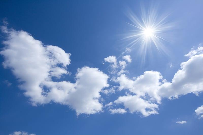 Sonnenbrand, Übelkeit und Schwächegefühl