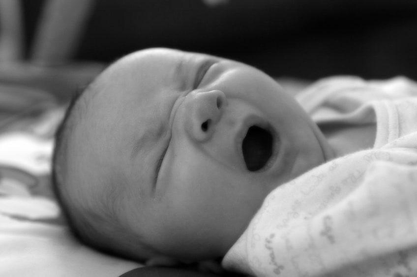 Kinder und Schlafzyklen