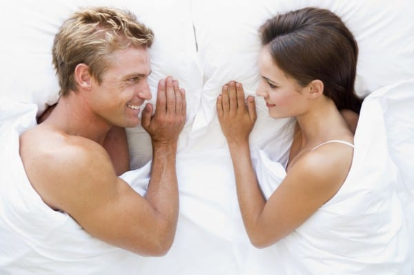 Sexleben nach der Geburt