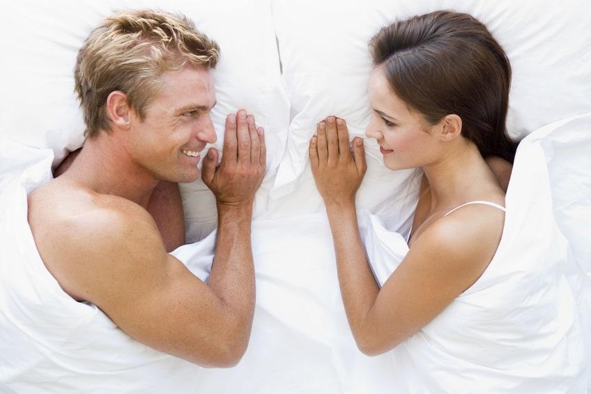 Verlust der Erektion whrend dem Sex?