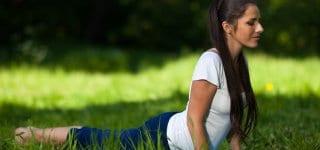 gute Sportarten in der Schwangerschaft