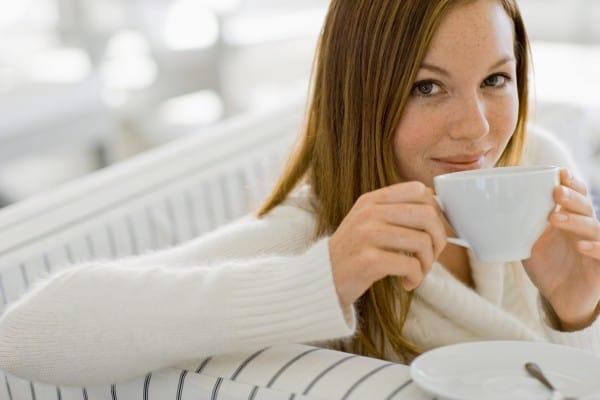 Tee in der Schwangerschaft (©Thinkstock)
