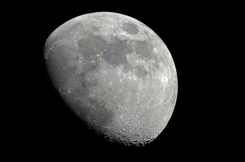 Mond und Geburten