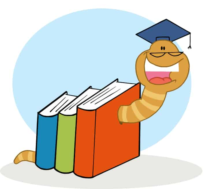 Bücher vorlesen