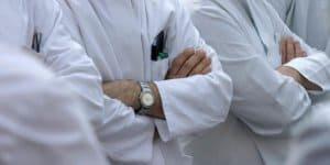 Kinderärzte gegen Beschneidung