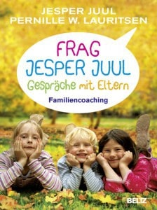 Jesper Juul Gespräche mit Eltern
