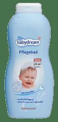 Rossmann Babydream Pflegebad