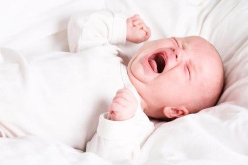 Baby weinend