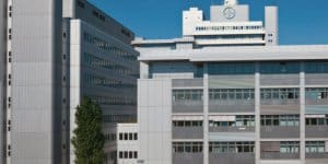 Bayer HealthCare Forschungsstandort in Berlin