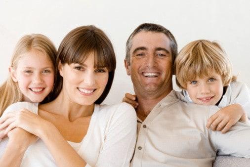 Eltern leben länger