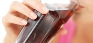 Risiko einer Frühgeburt durch Softdrinks?