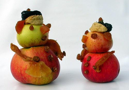 Apfelmännchen