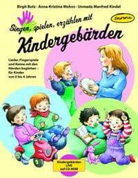 Birgit Butz Kindergebärden