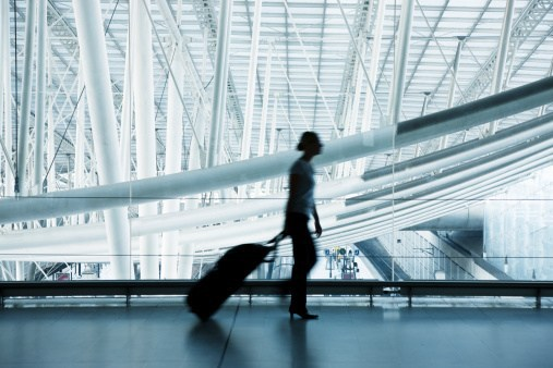 Reiserücktritt wegen Wehen