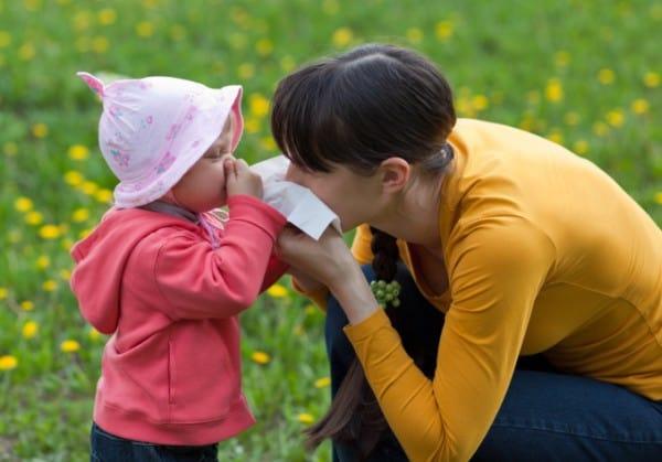 Allergien beim Baby schon in der Schwangerschaft vermeiden