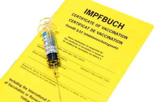 Impfschutz für alle?  (© Thinkstock)