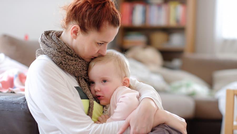 Der Norovirus - zweithäufigste Ursache für Magen-Darm-Infektionen bei Kindern (© stock.adobe.com)