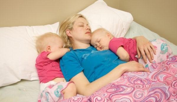 Norovirus - gefährlich für Kinder und in der Schwangerschaft