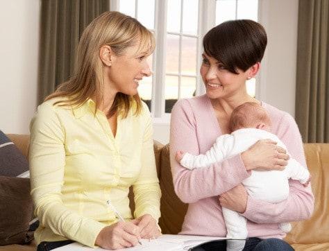 Babylotsen - Beratung für Eltern