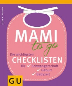 Mami to go von Silke R. Plagge
