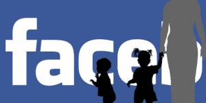 Mutter bietet Kinder auf Facebook zum Verkauf an