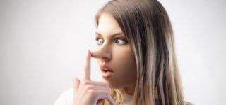 Pinocchio-Parenting: Dürfen Eltern lügen? (© Thinkstock)