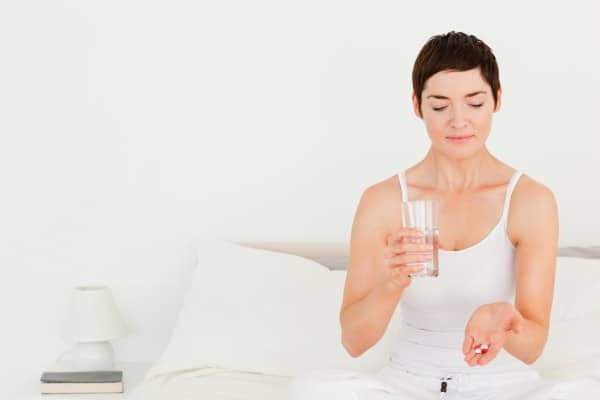 Nahrungsmittelallergien durch zu viel Vitamin D in Schwangerschaft