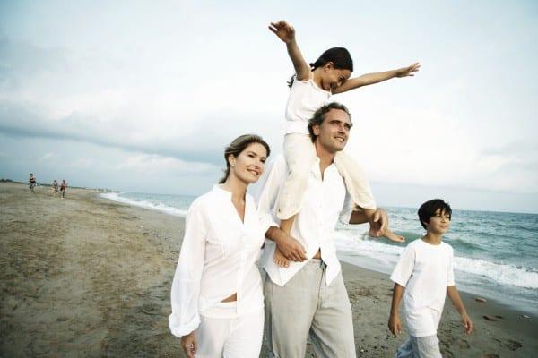 Familienalltag gelassen organisieren
