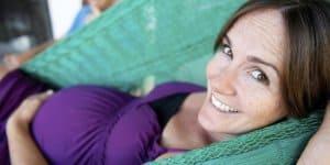 Späte Mütter haben eine lange Lebenserwartung © Thinkstock