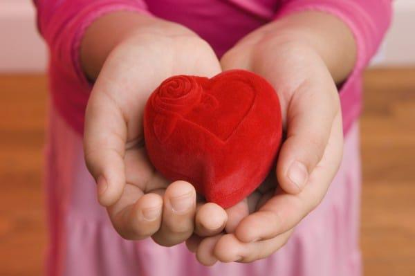 Alles Liebe zum Muttertag (© Creatas Images)