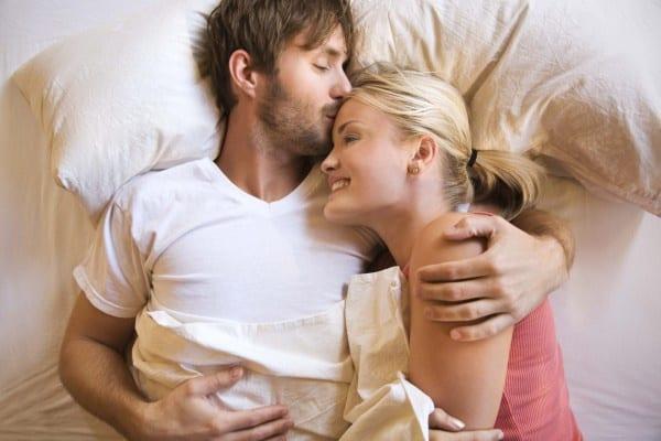 Schneller schwanger werden  (© Thinkstock)
