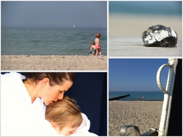 Ostseeurlaub mit der Familie
