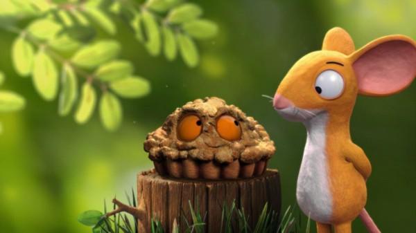 Der Grüffelo - die 10 besten Kinderfilme