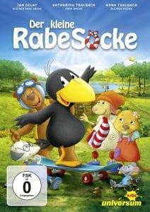 rabe-socke