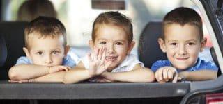 ADAC - familienfreundliche Raststätten in neuen Test des 2013 (© Thinkstock)