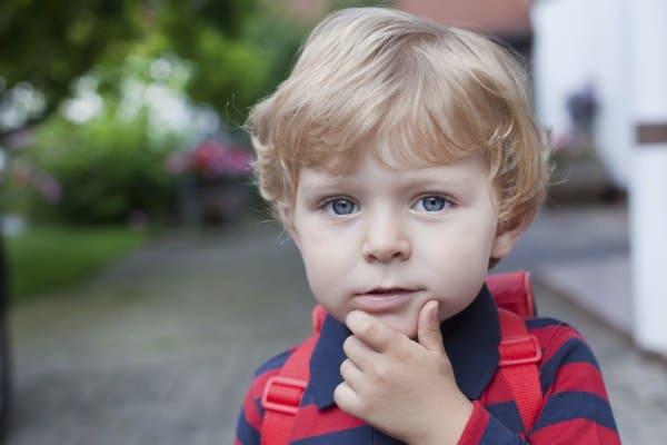 Eingewöhnungsphase - Tipps für den Kindergartenstart