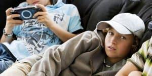 Werbung in Internetspielen verboten