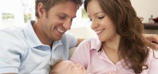 Ganz Mama oder ganz Papa? © Thinkstock)