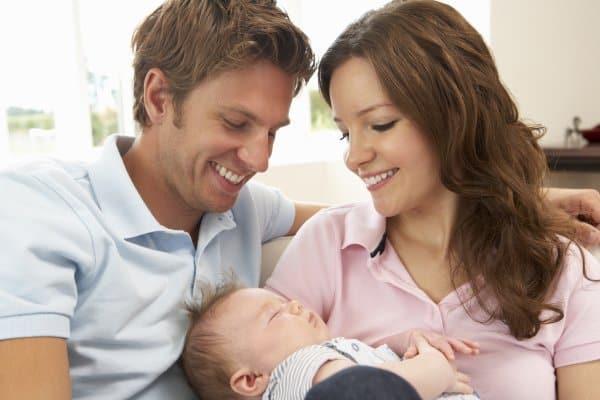 10 Gründe warum es schön ist, schwanger zu sein (© Thinkstock)