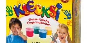 Fingerfarben im ÖKO-Test 2013 (@ ÖKO-Test)